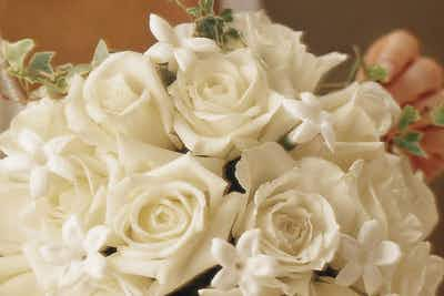 £260 for Keep It Simple Wedding Flowers