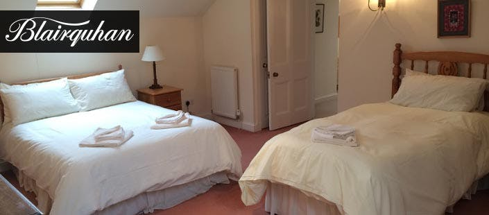 3 Night Self Catering Cottage Stay - Sleeps 4-9 Adults, from £205