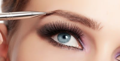 £12 for a 7 Step HD Brow Treatment