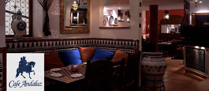 Cafe Andaluz West End Deals