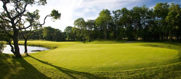 Golf Membership at the Wee Demon Course, from £99