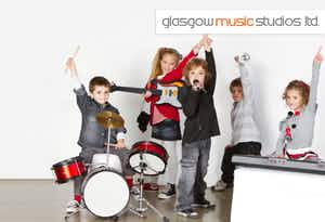 £49 for 3 x 1 Hour Summer Music Lessons for Kids