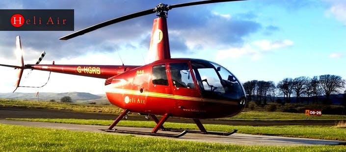 Helicopter Simulator  5pmuk