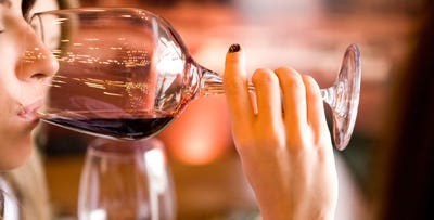 £17 for Introduction to Wine Tasting at Hyde Bar Grill & Dining