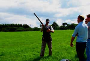 Clay Pigeon Shooting in West Lothian, from £53