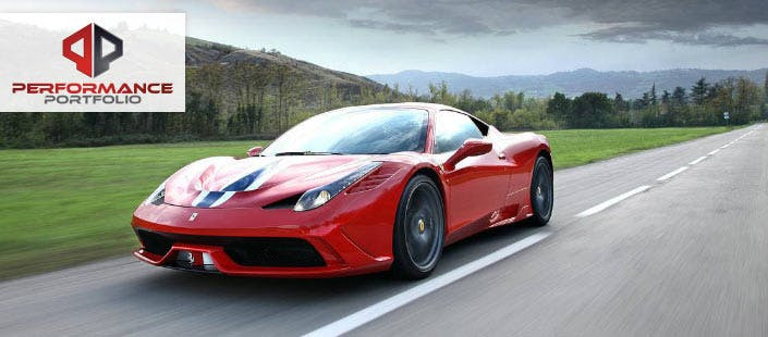 £39 for a 30 Minute Sports Car Experience