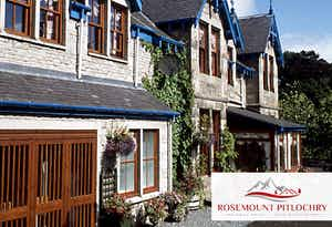£89 for an Overnight Getaway in Junior Suite or Premium Room for 2