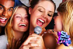 £49 for a Graduation Recording Studio Party for up to 10