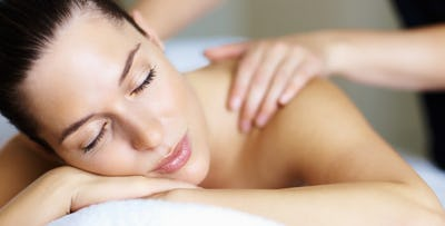 £39 for an Indulgent Spa Day + Lunch