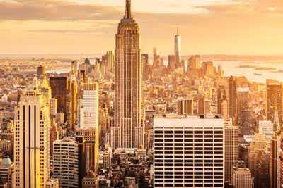 £699 for 4 Nights in New York with Return Flights - Deposit Required