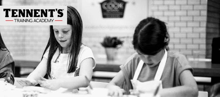 £18 for a Choice of Cookery Class for an Adult + Child