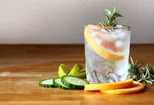 £24 for Entry for 1 to Times Like These Gin Festival in Glasgow on Saturday 6th August
