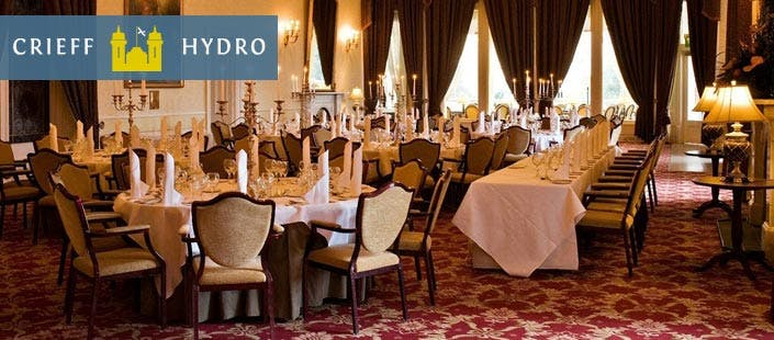 £2,500 for a Superb Wedding Package for 80 People