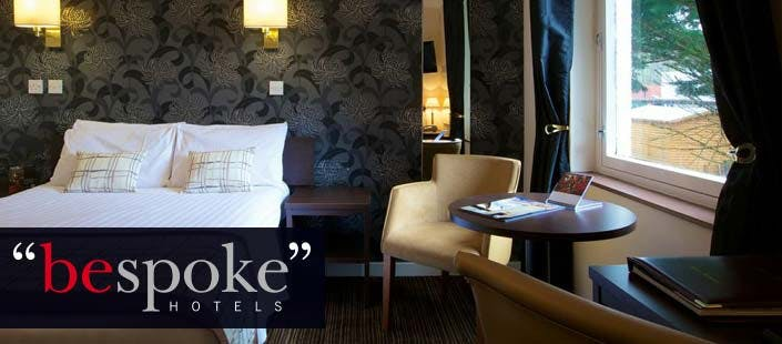 £69 for a 2 Night B&B Mini-Break + Late Check-Out for 2