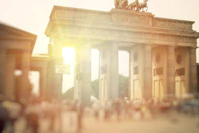 £220 for 3 Nights in Berlin with Return Flights - Low Deposit Required