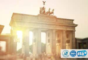 £199 for 3 Nights in Berlin with Return Flights - Low Deposit Required