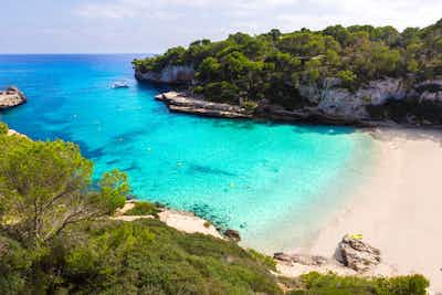 £599 for 7 Nights Stay in Majorca with Return Flights - Low Deposit Required