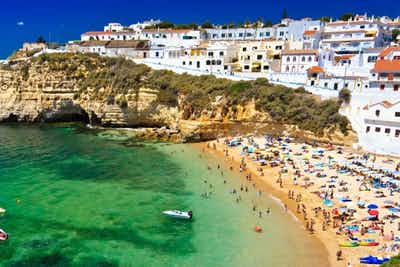 £575 for 5 Nights in Faro with Return Flights - Low Deposit Required