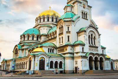£190 for 3 Nights in Bulgaria with Return Flights - Low Deposit Required