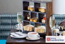 £19.95 for Prosecco Afternoon Tea for 2