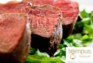 £39 for Chateaubriand Steak + Bottle of Wine for 2