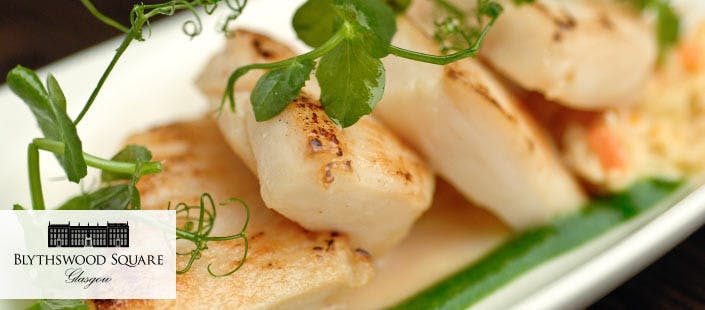 £20 for a 2 Course Market Menu Dinner for 2