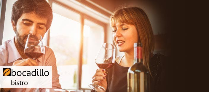£18 for Wine Tasting + Wine to Take Home for 1