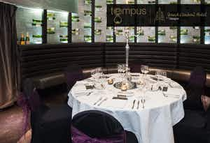 Private Dining Experience for 8, from £199