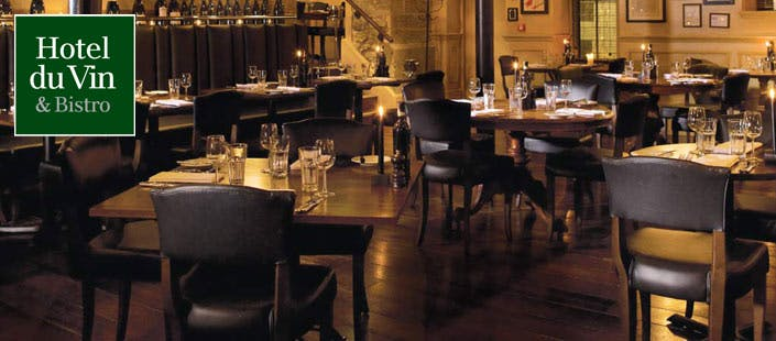 £29 for a Champagne Lunch for 2