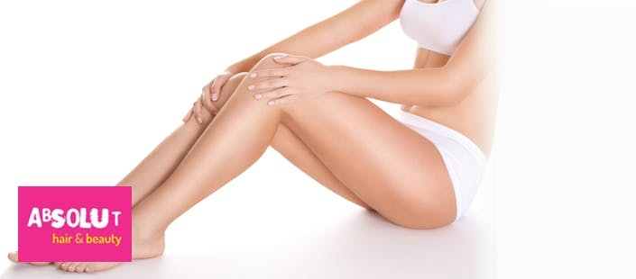 £15 Waxing Package