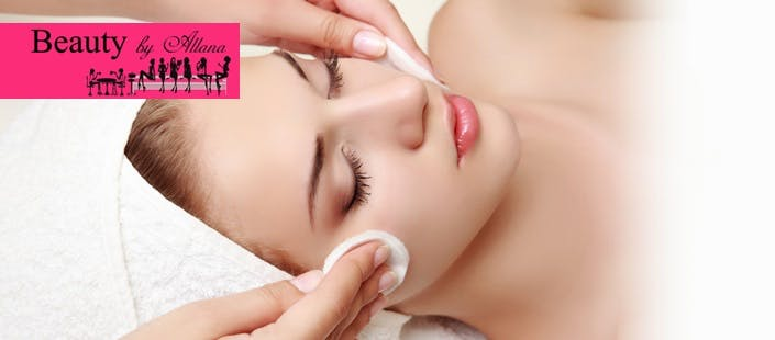 £19 for a 3 Treatment Facial + Massage Package