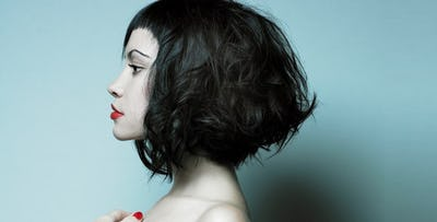 £12.50 for a Ladies' Cut & Blow Dry