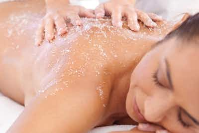 £27 for a 3 Treatment Luxury Pamper Package