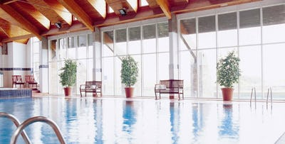 Spa Day with Treatments + Lunch, from £49