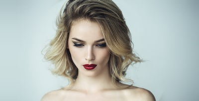 £35 for a Half Head Foils with Lanza Conditioning Treatment + Cut & Blow Dry
