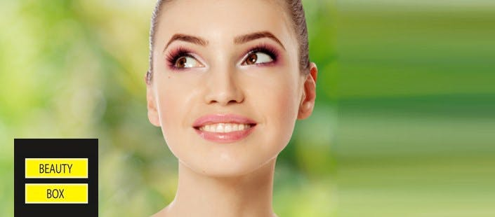 £12 for a Brazilian Wax + Eyebrow Wax & Shape