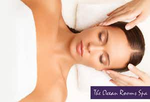£39 for a 2 Treatment Spa Day