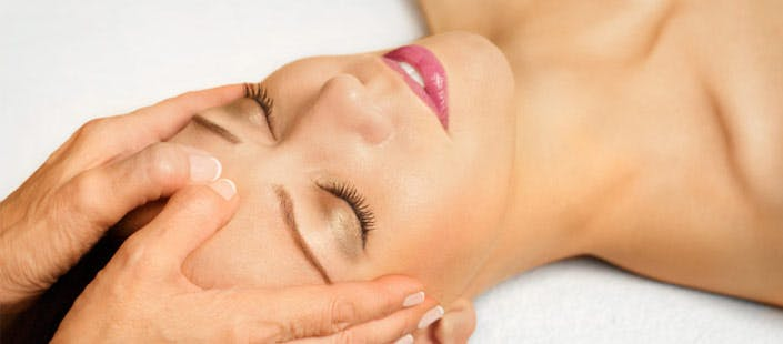 £35 for a Relaxing Flotation Tank Session with Massage, Facial + Scalp Retreat