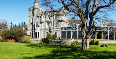 Photo of Ardoe House Hotel & Spa