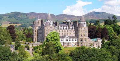 Photo of Atholl Palace Hotel
