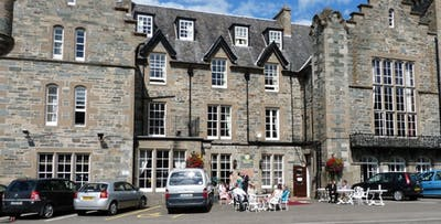 Photo of Birnam Hotel