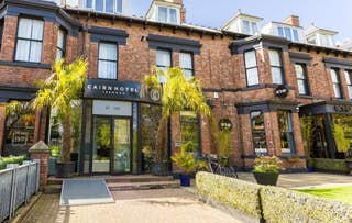 B&B Stay + Prosecco for 2