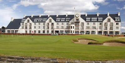 Photo of Carnoustie Golf Hotel