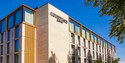 Photo of Courtyard by Marriott Edinburgh West