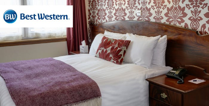 1 or 2 Night B&B Stay with Dinner Spend on 1st Night for 2, from £89
