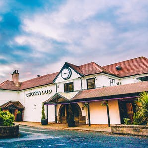Photo of Crowwood Hotel