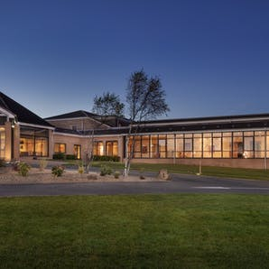 Photo of DoubleTree by Hilton Glasgow Westerwood Spa and Golf Resort