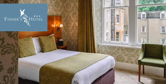 £89 for a Sunday Night Stay + Dinner & Arrival Drink for 2
