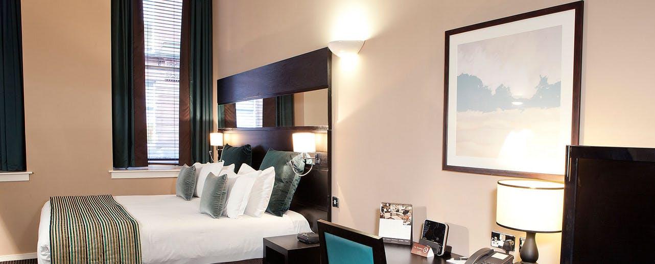 Cheap Hotels in Scotland