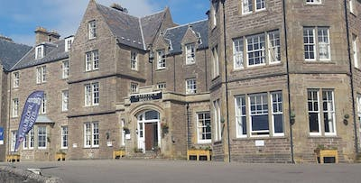Photo of Gairloch Hotel